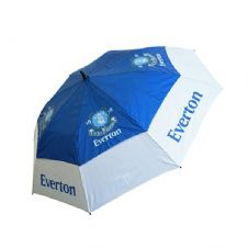 Official Everton FC Golf Umbrella
